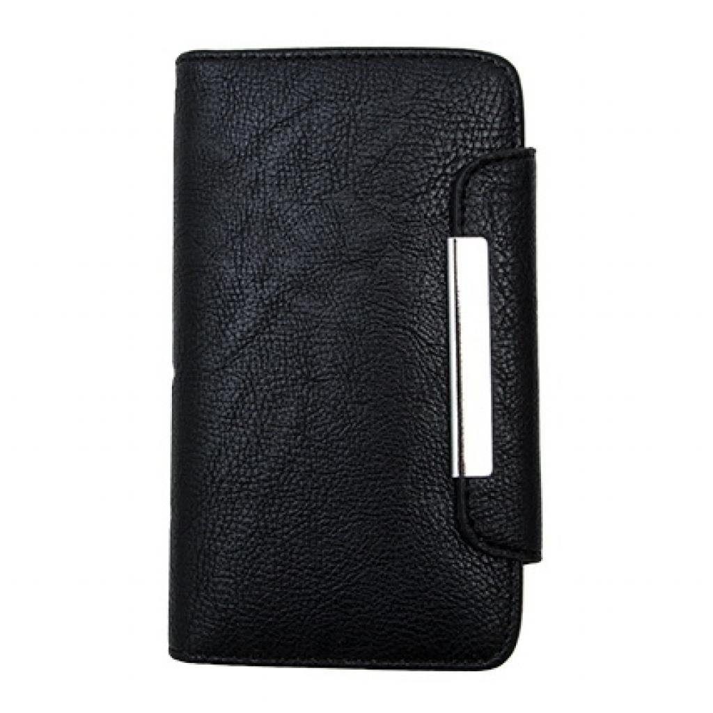 Чехол для моб. телефона Drobak для Nokia 920 Lumia /Fresh Style/Black (215106)