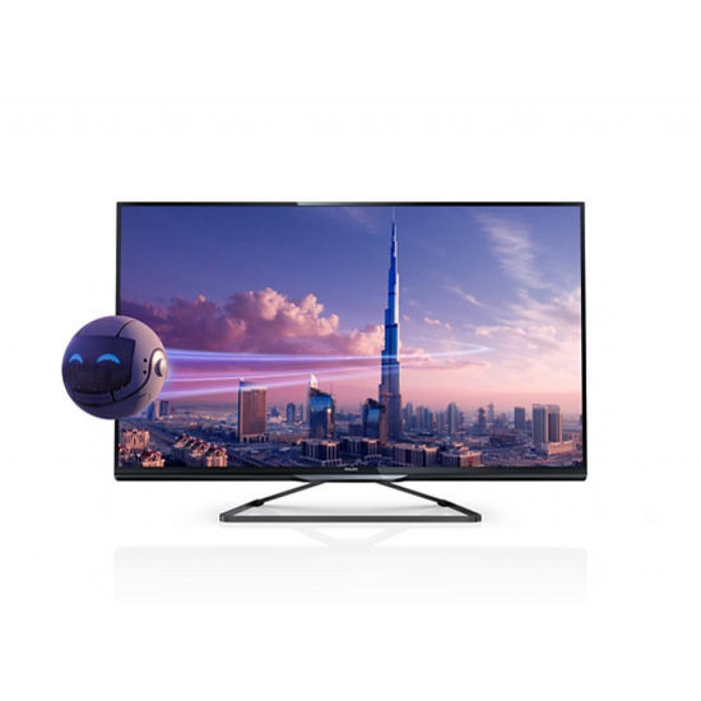 Телевизор PHILIPS 55PFL4908T/12