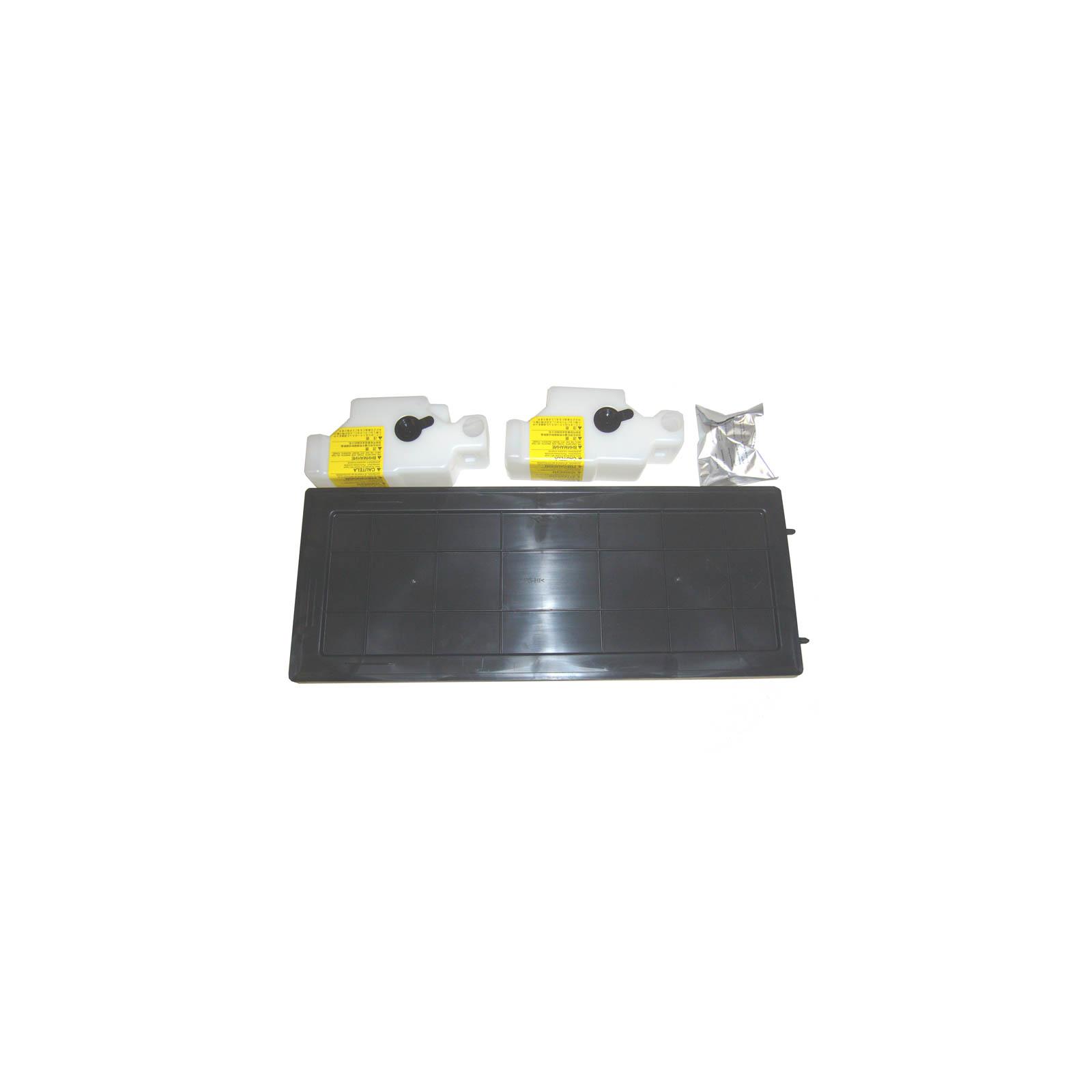 Тонер-картридж Kyocera TK-675 для KM-2540/3040/2560/3060 20К (1T02H00EU0) изображение 2
