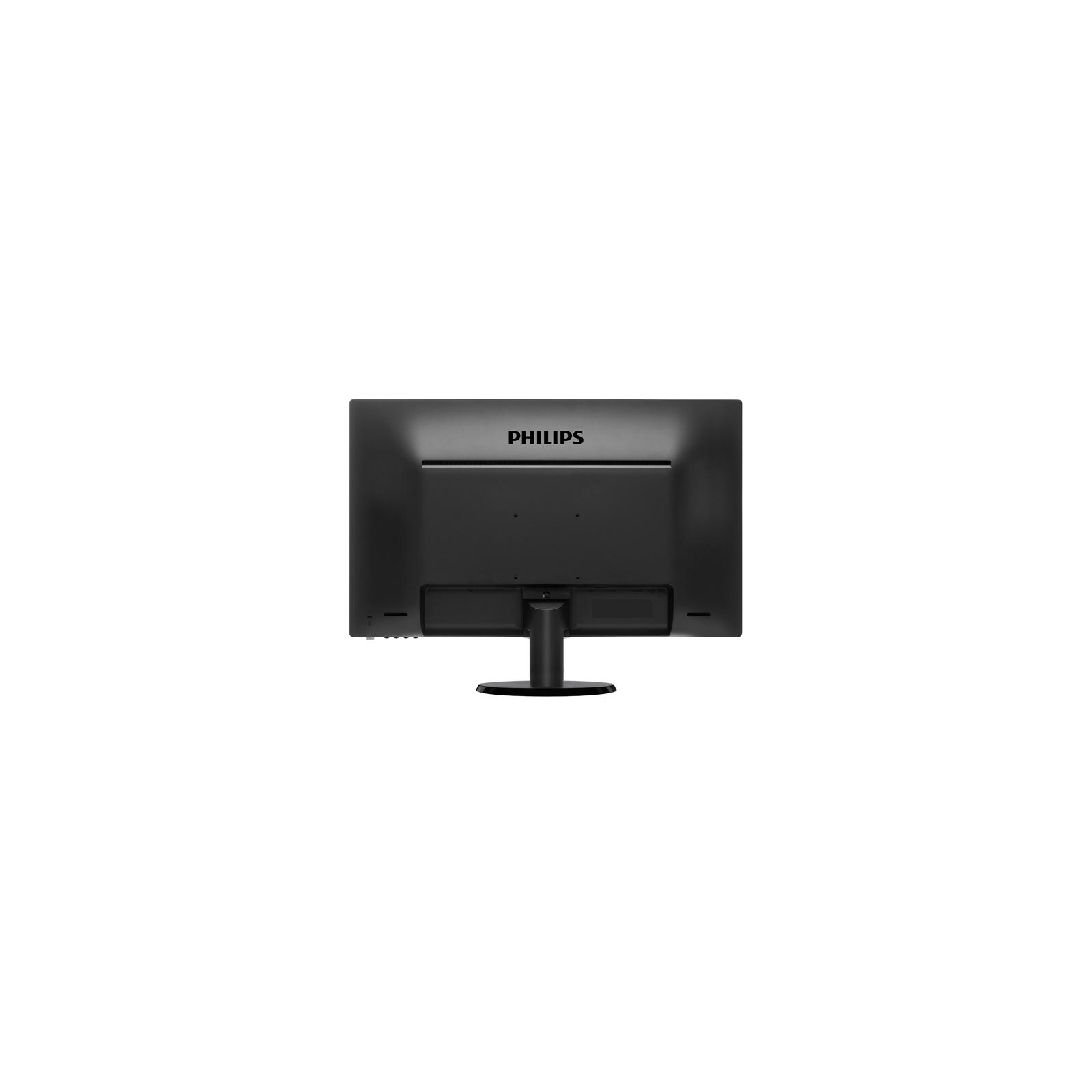 Монитор PHILIPS 223V5LSB2/10 изображение 2