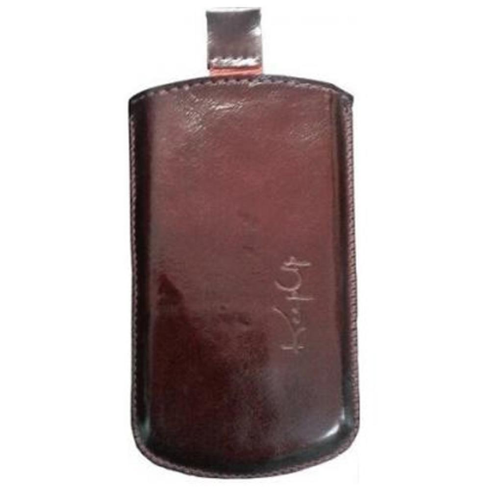 Чехол для моб. телефона KeepUp для Nokia C5-03 Cherry/pouch (0000004279)