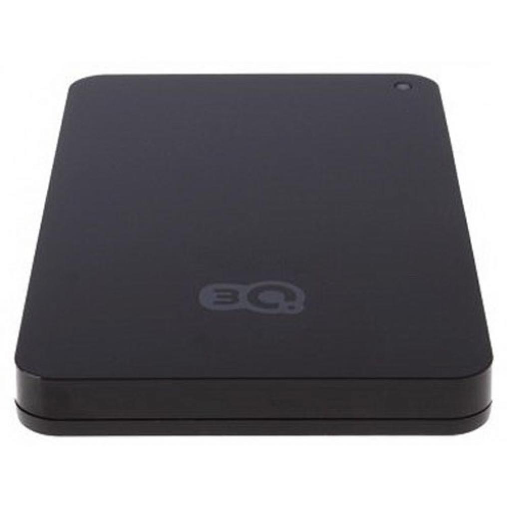 "Внешний жесткий диск 2.5"" 500GB 3Q (3QHDD-U290S-BB500)"
