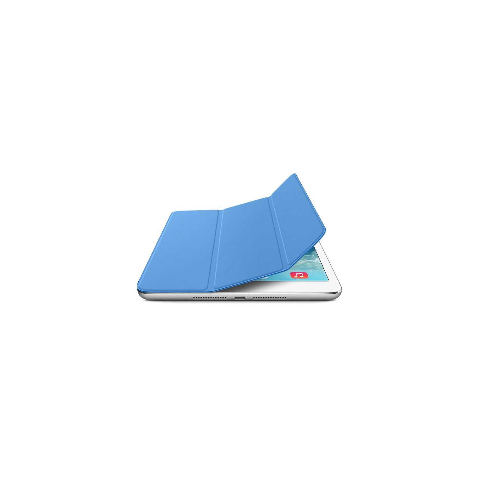 Чехол для планшета Apple Smart Cover для iPad mini /blue (MF060ZM/A) изображение 2