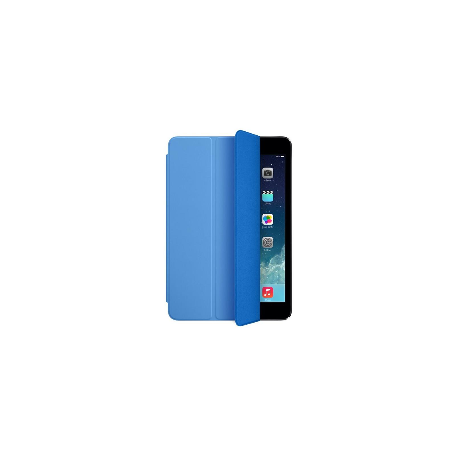 Чехол для планшета Apple Smart Cover для iPad mini /blue (MF060ZM/A)