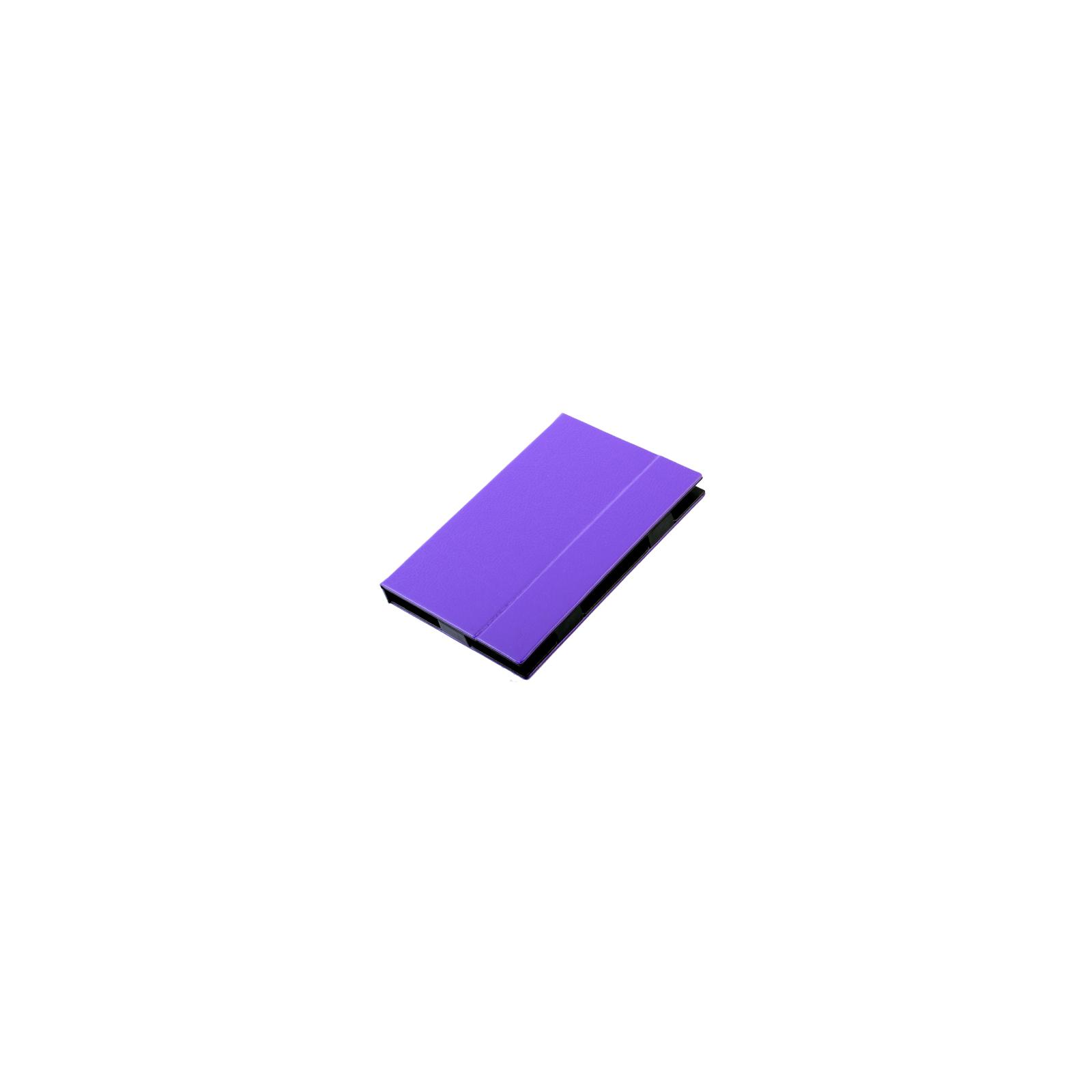 Чехол для планшета Vento 8 Desire Bright - purple