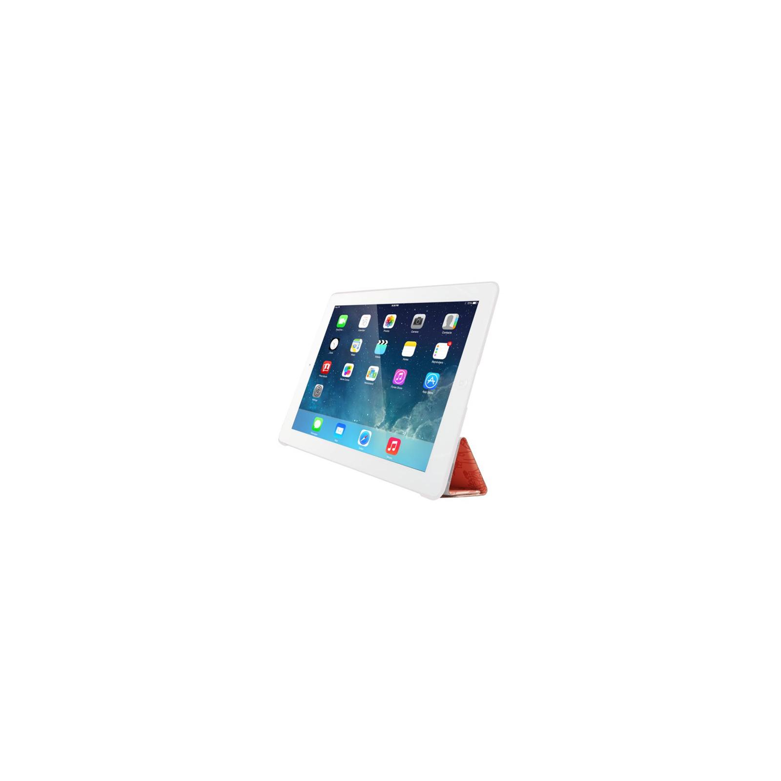 Чехол для планшета OZAKI iPad Air O!coat Travel 360° Multiangle (OC111PR) изображение 2