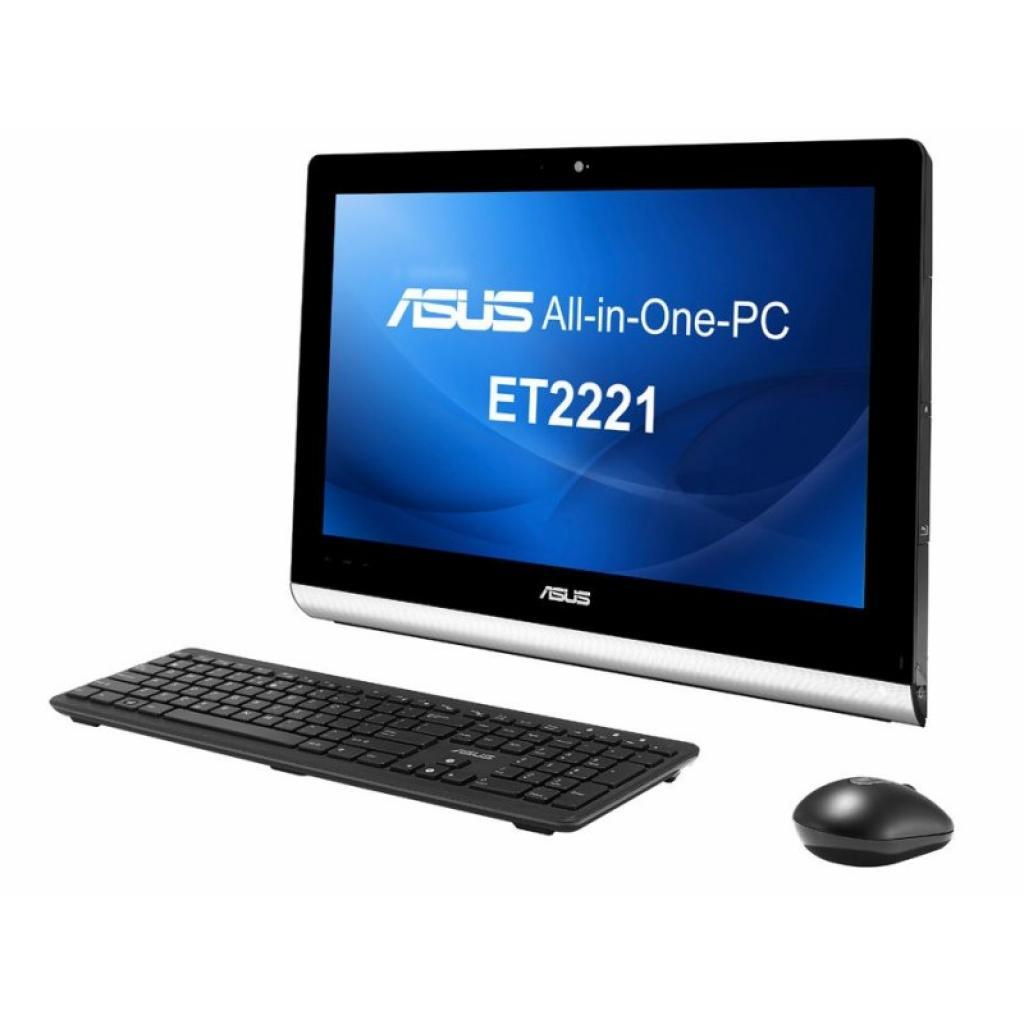 Компьютер ASUS EeeTop PC ET2221INTH-B061K (90PT00R1-M02320)