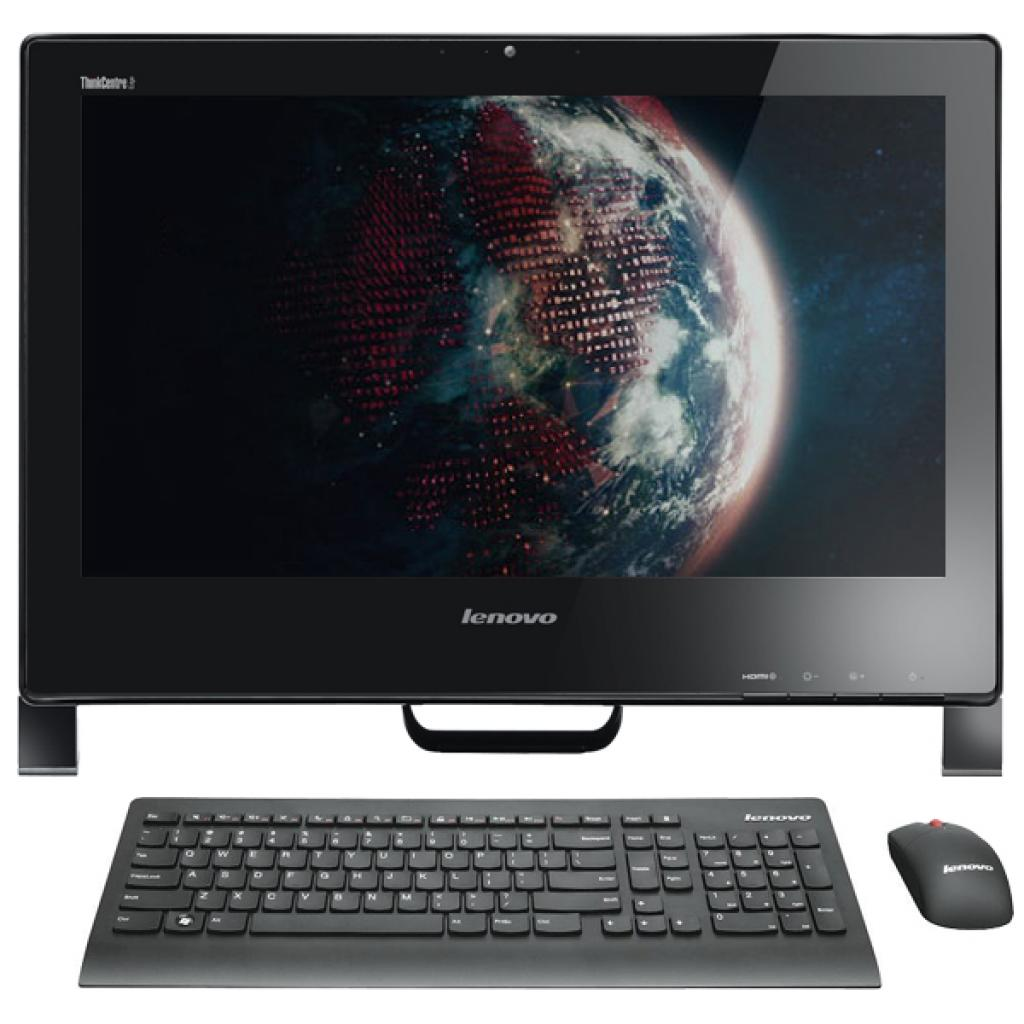 "Компьютер Lenovo Edge 92z AIO Multi-Touch 21,5"" изображение 2"