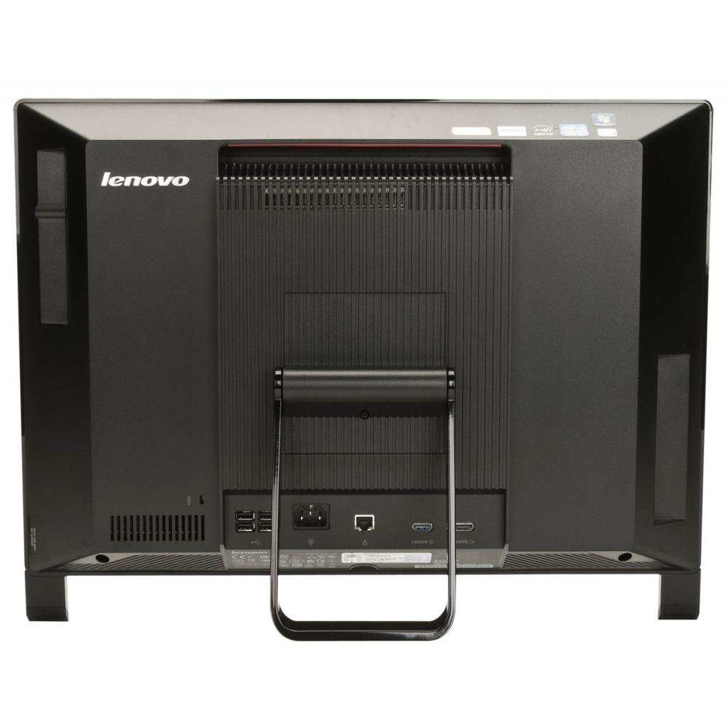 "Компьютер Lenovo Edge 92z AIO Multi-Touch 21,5"" изображение 3"