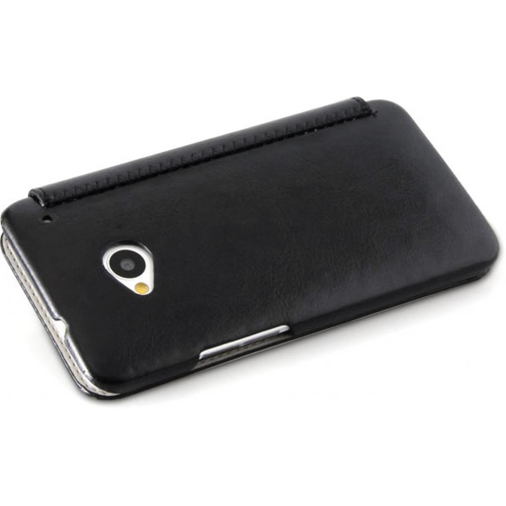 Чехол для моб. телефона HOCO для HTC ONE /Crystal (HT-L007 Black) изображение 3