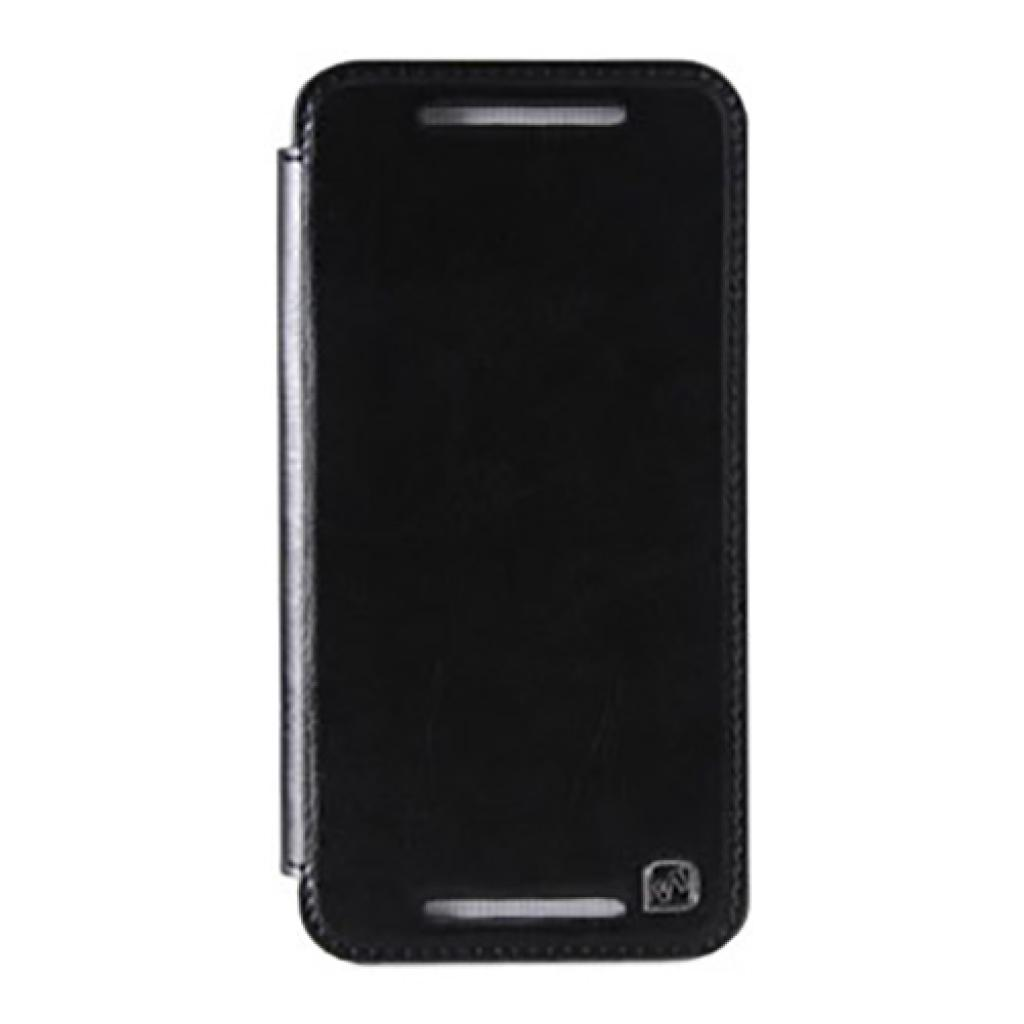 Чехол для моб. телефона HOCO для HTC ONE /Crystal (HT-L007 Black)