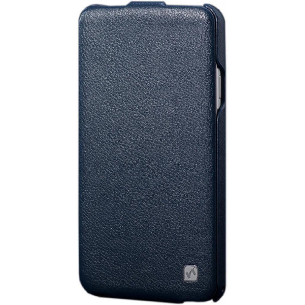 Чехол для моб. телефона HOCO для Samsung N9000 Galaxy Note III/Duke (HS-L070 Blue)