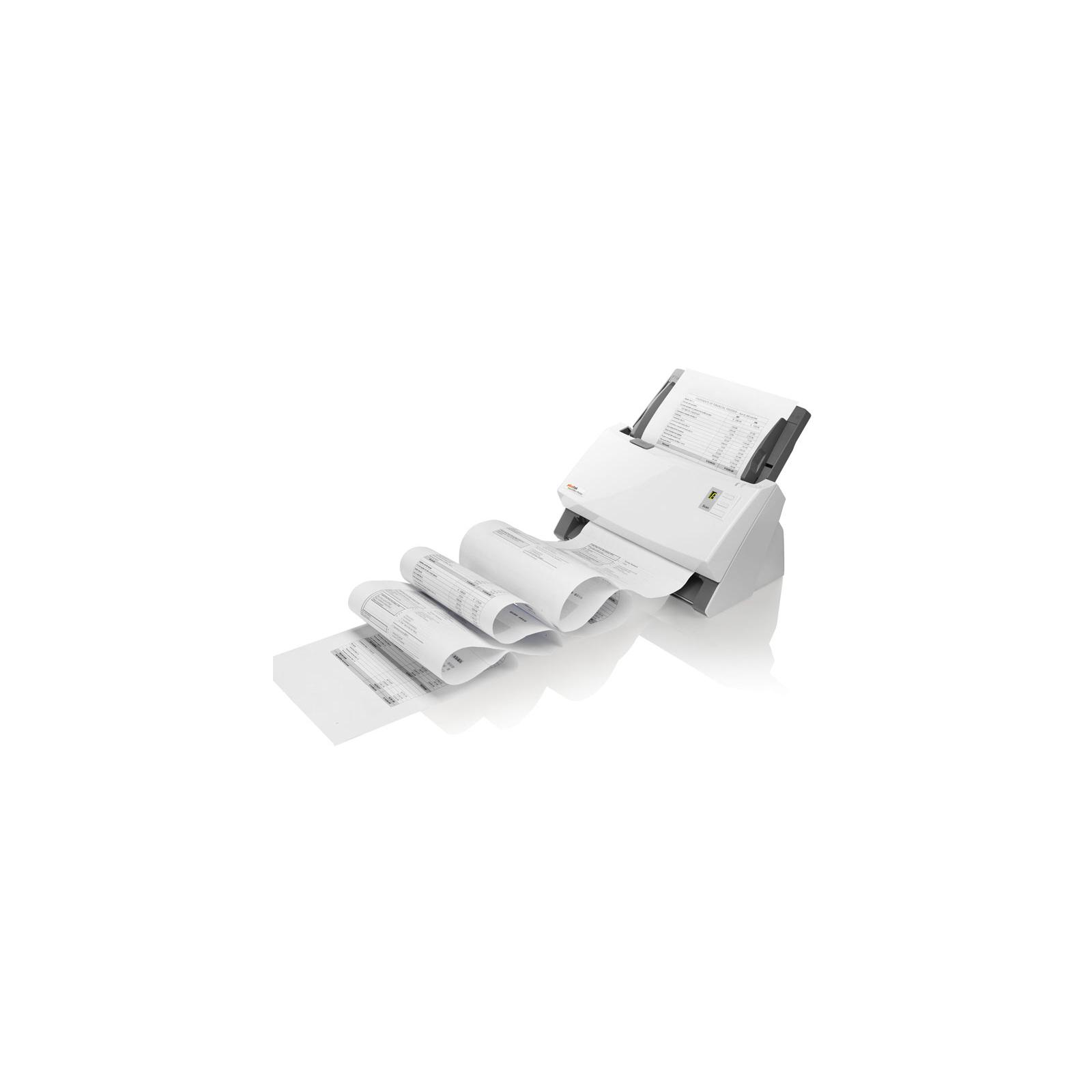 Сканер Plustek SmartOffice PS456U (0241TS) изображение 2