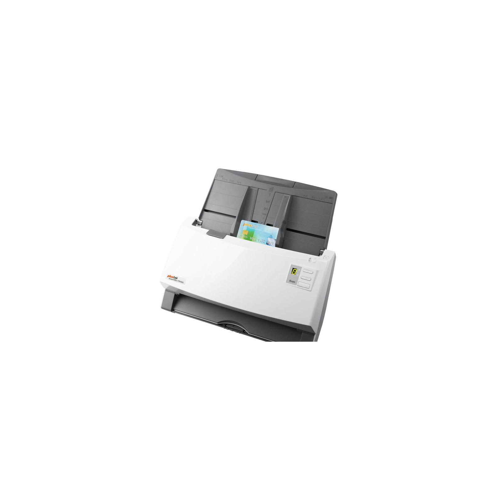 Сканер Plustek SmartOffice PS456U (0241TS) изображение 3