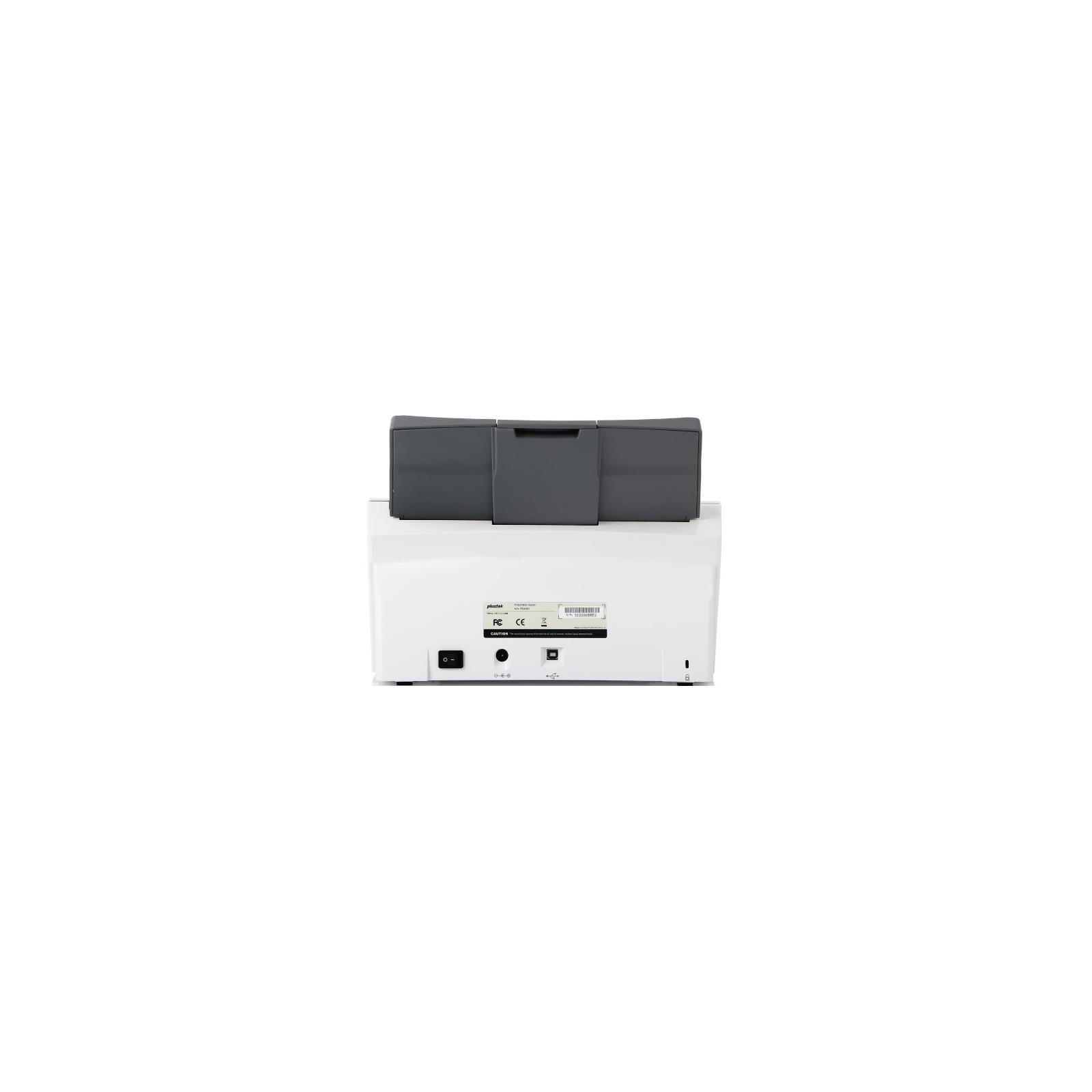 Сканер Plustek SmartOffice PS456U (0241TS) изображение 5