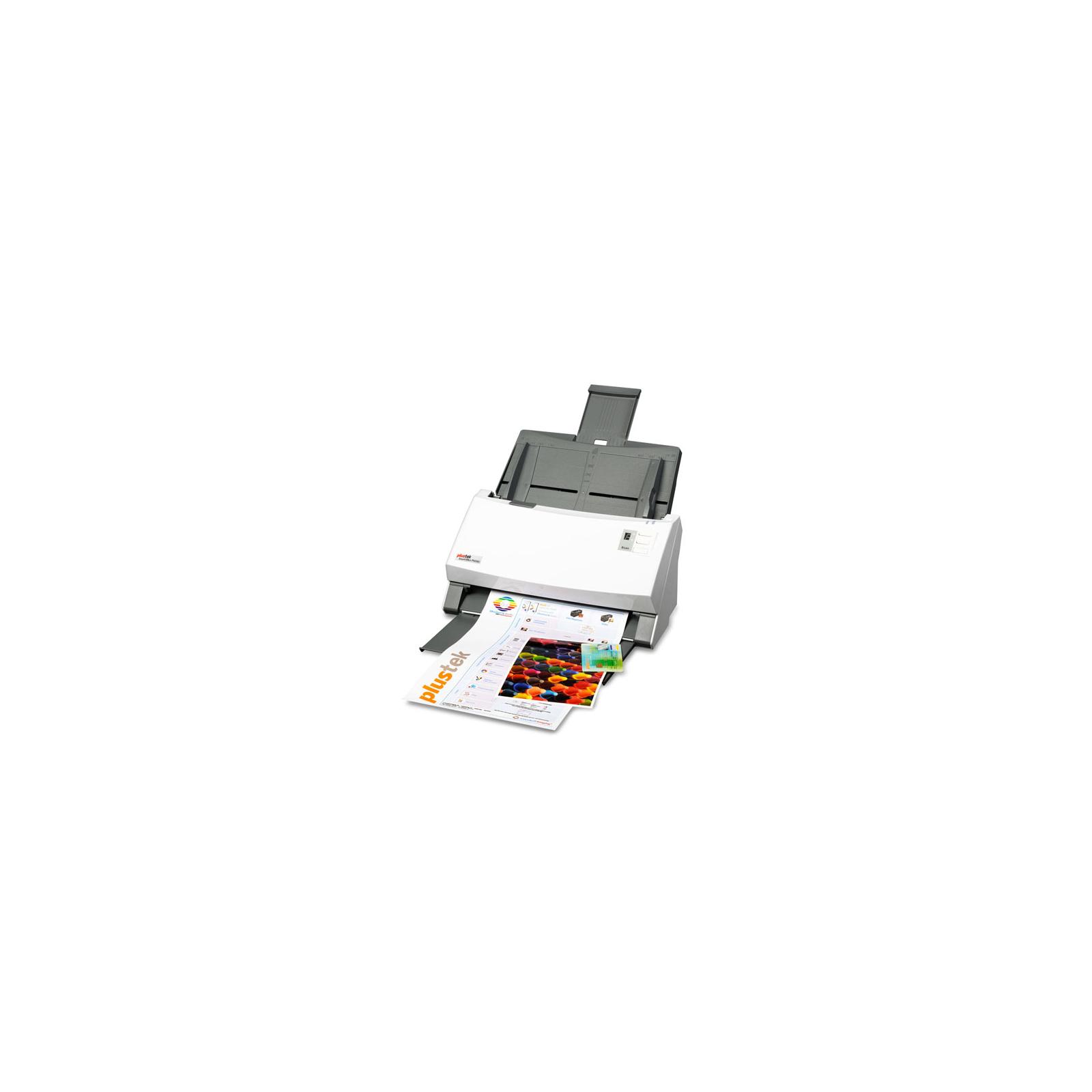 Сканер Plustek SmartOffice PS456U (0241TS)