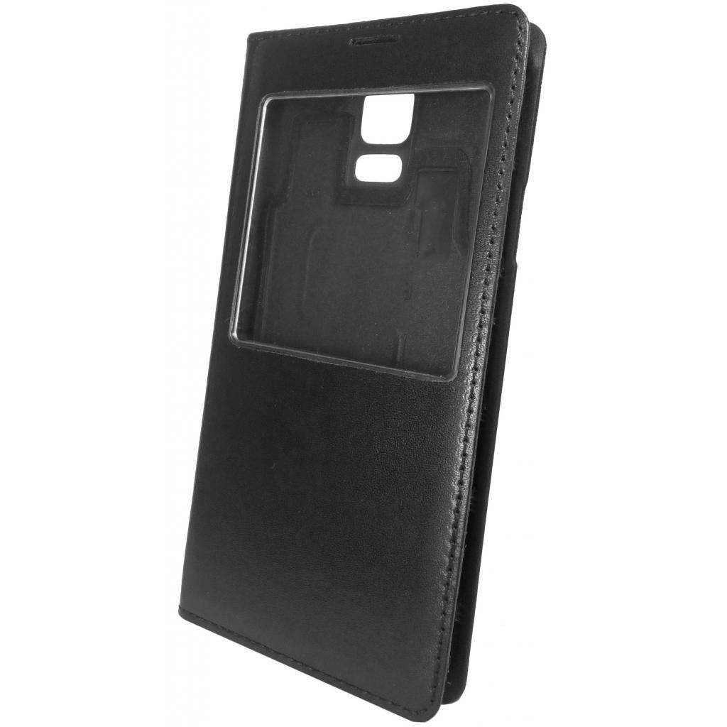 Чехол для моб. телефона GLOBAL для Samsung G900 Galaxy S V (черный) (1283126458828) изображение 2
