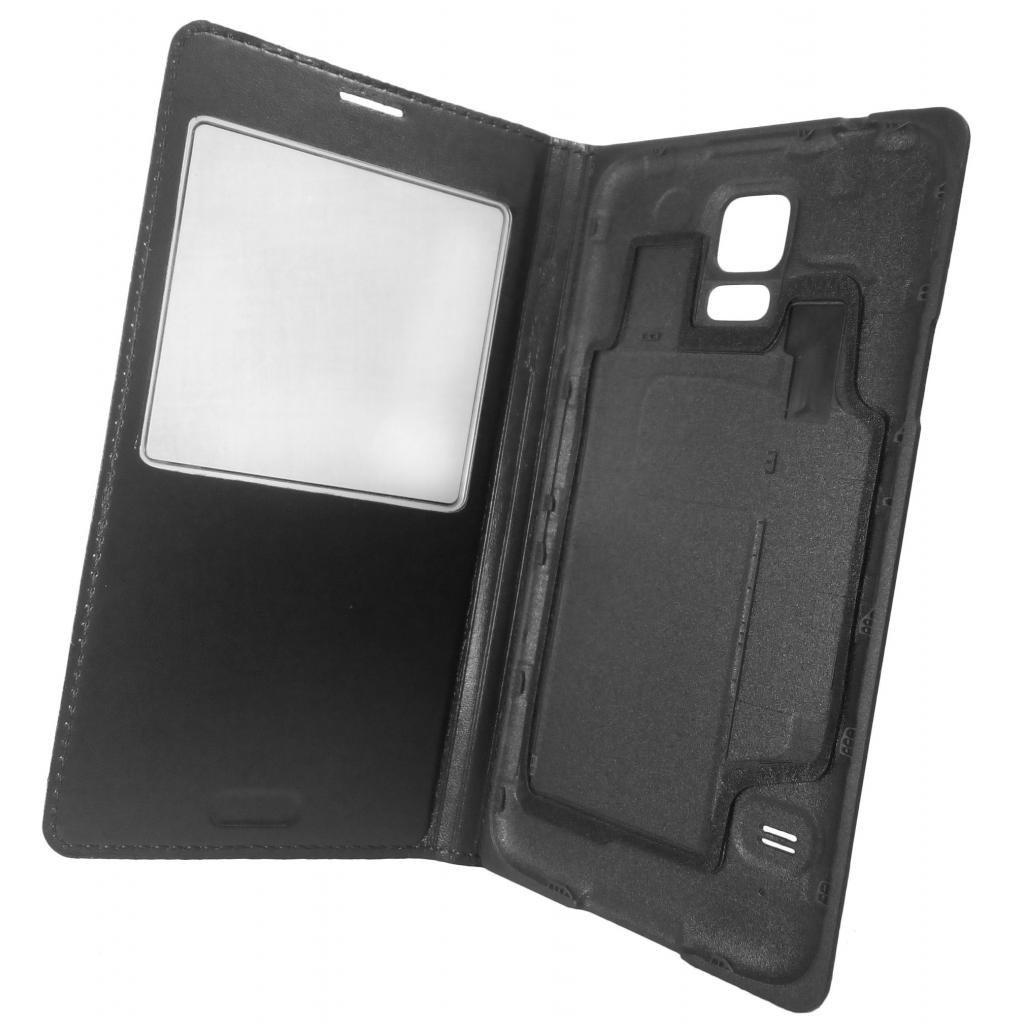 Чехол для моб. телефона GLOBAL для Samsung G900 Galaxy S V (черный) (1283126458828)