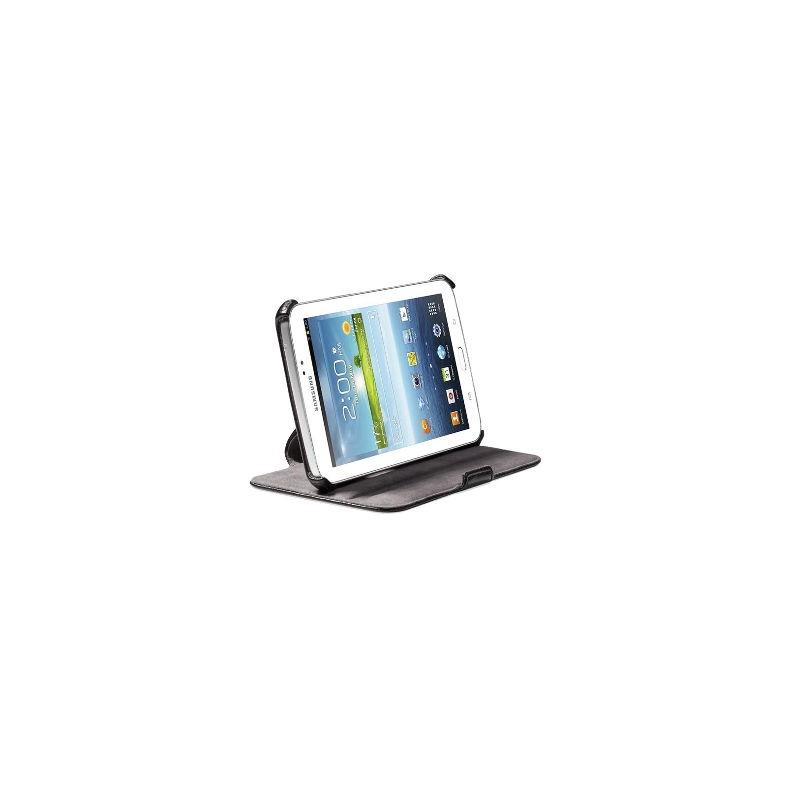 Чехол для планшета AirOn для Samsung Galaxy Tab 3 7'' black (6946795824954) изображение 2