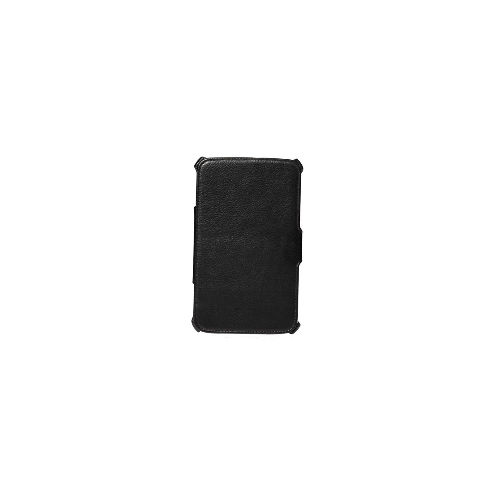 Чехол для планшета AirOn для Samsung Galaxy Tab 3 7'' black (6946795824954) изображение 4