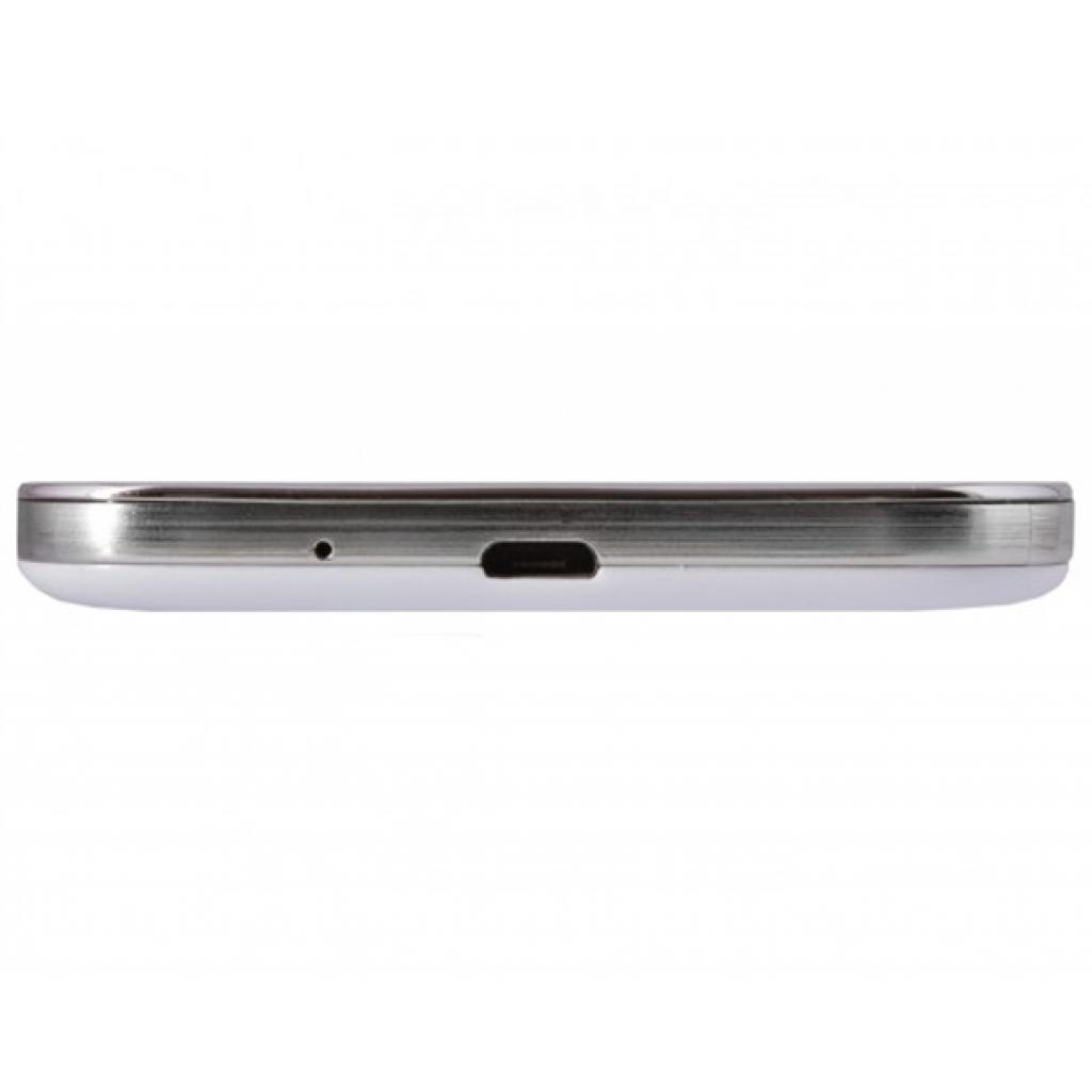 Мобильный телефон Qumo QUEST 503 IPS White (6909723197582) изображение 6