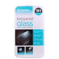 Стекло защитное ColorWay для Apple Apple iPhone 5/5s/5c (CW-GSREAI5)