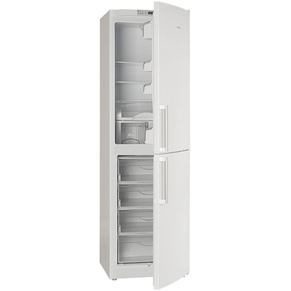 Холодильник ATLANT XM 6325-101 (XM-6325-101) изображение 2