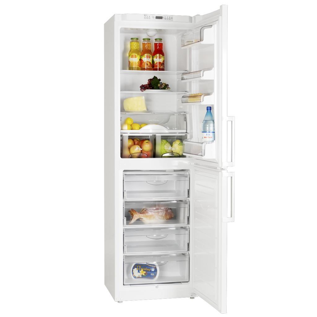 Холодильник ATLANT XM 6325-101 (XM-6325-101) изображение 3