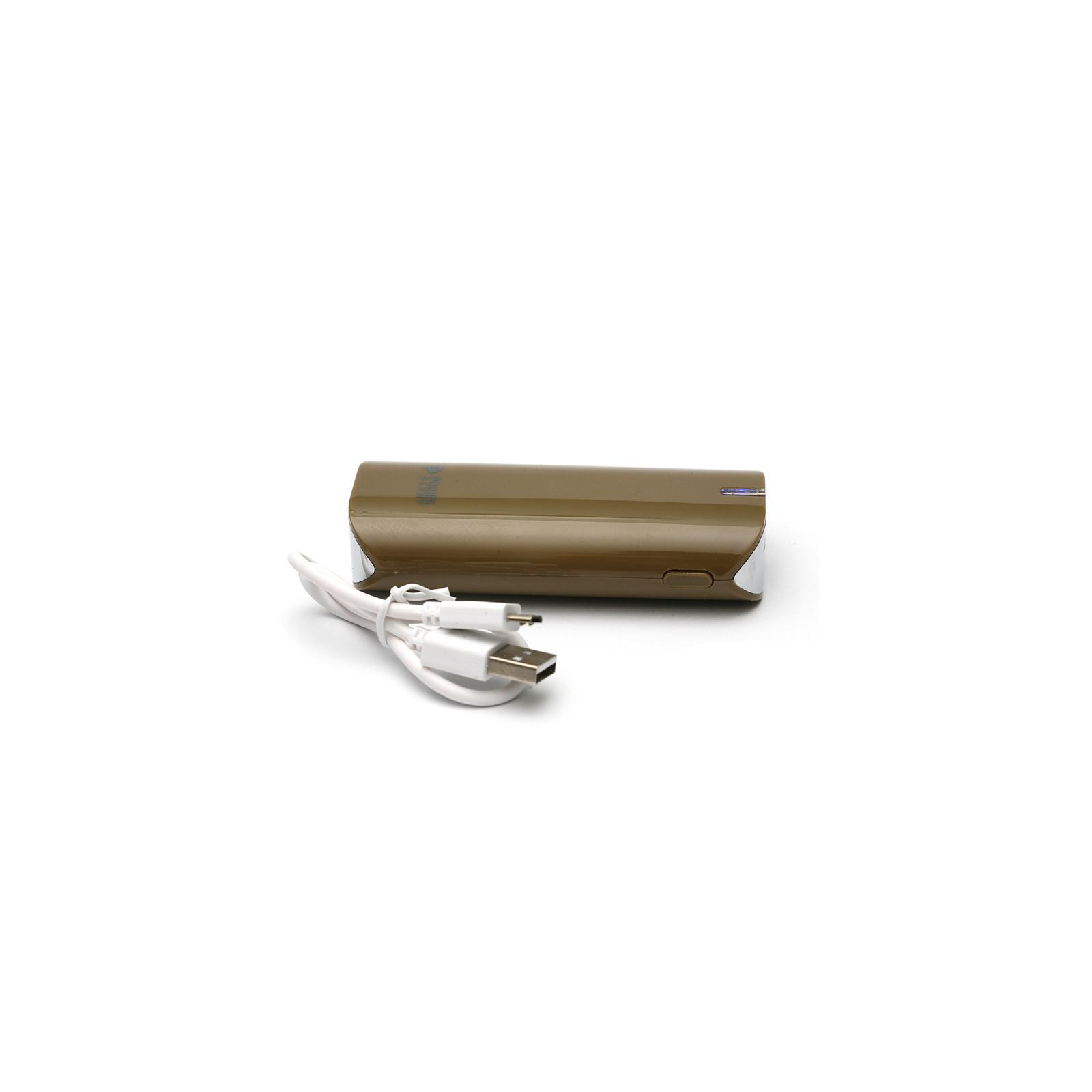 Батарея универсальная PowerPlant PB-LA9005 5200mAh 1*USB/1.0A (PPLA9005) изображение 2