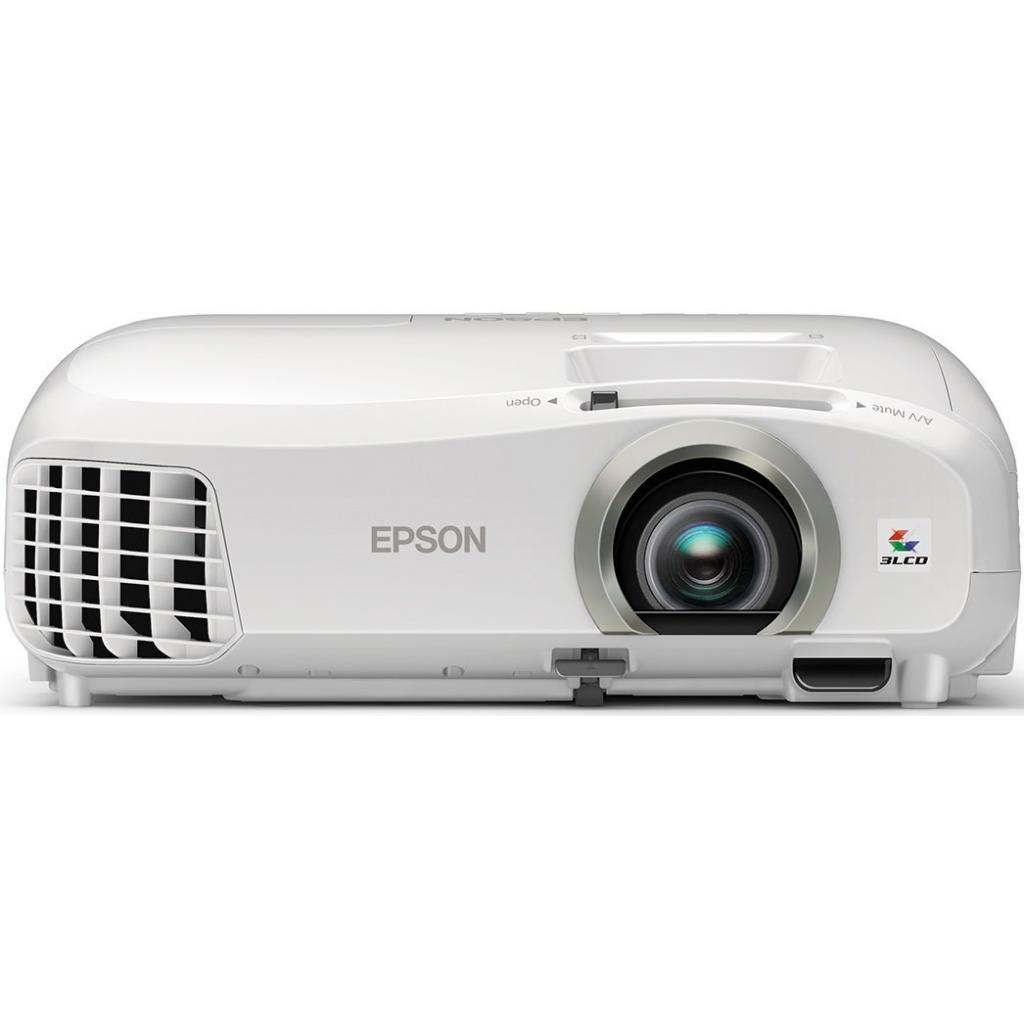 Проектор EPSON EH-TW5300 (V11H707040) изображение 2