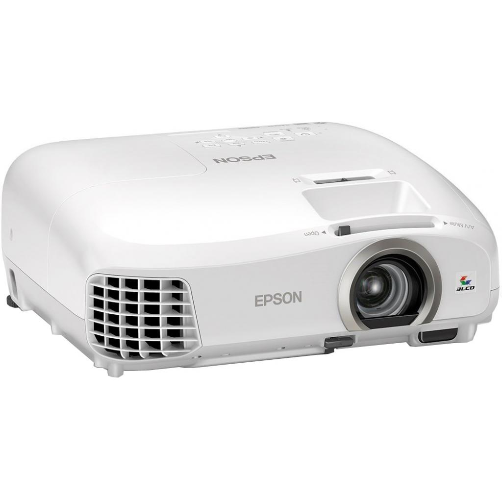 Проектор EPSON EH-TW5300 (V11H707040) изображение 3