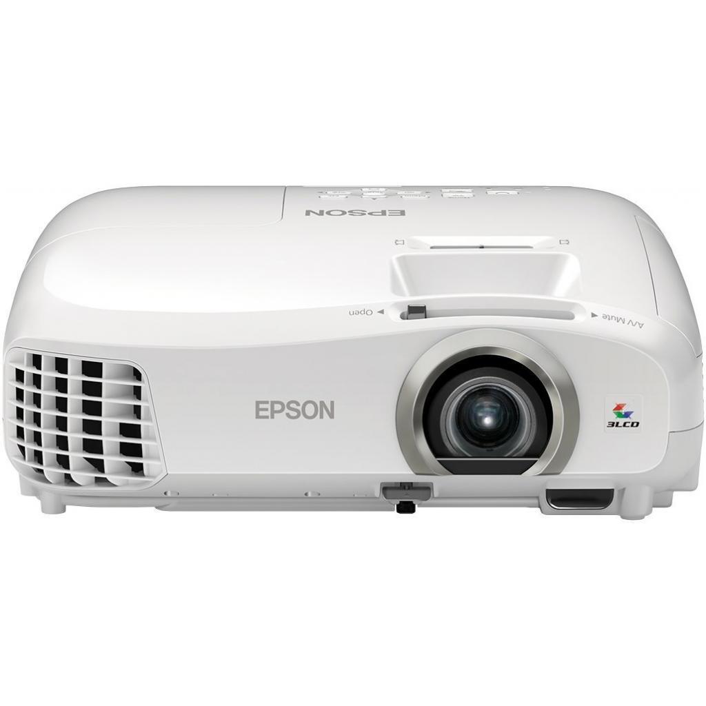 Проектор EPSON EH-TW5300 (V11H707040) изображение 5