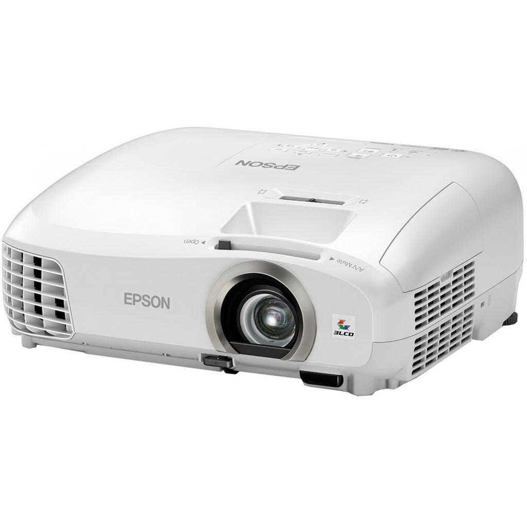 Проектор EPSON EH-TW5300 (V11H707040)