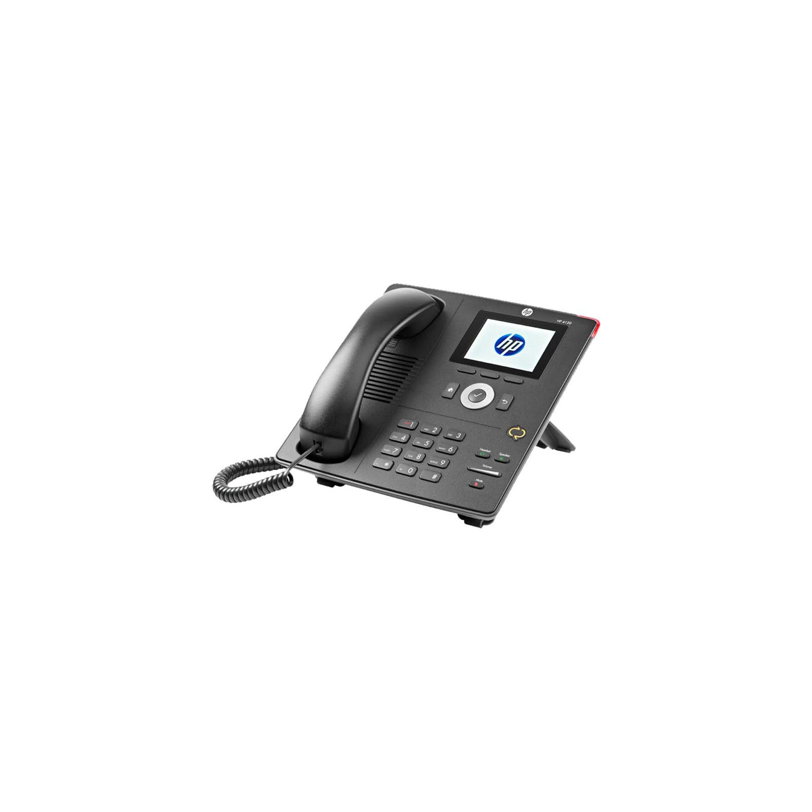IP телефон HP 4120 (J9766C) изображение 2