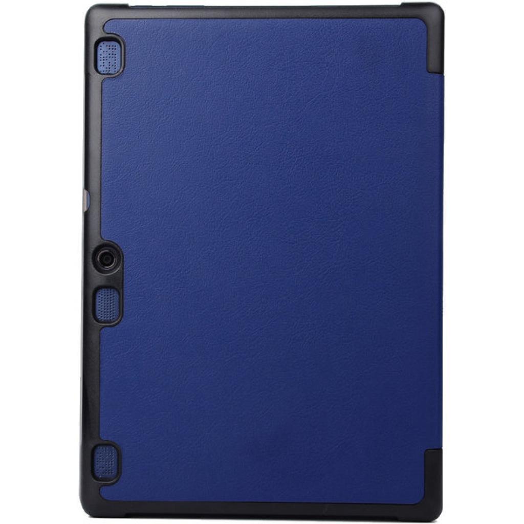 Чехол для планшета AirOn для Lenovo Tab 2 A10 blue (4822352770006) изображение 2