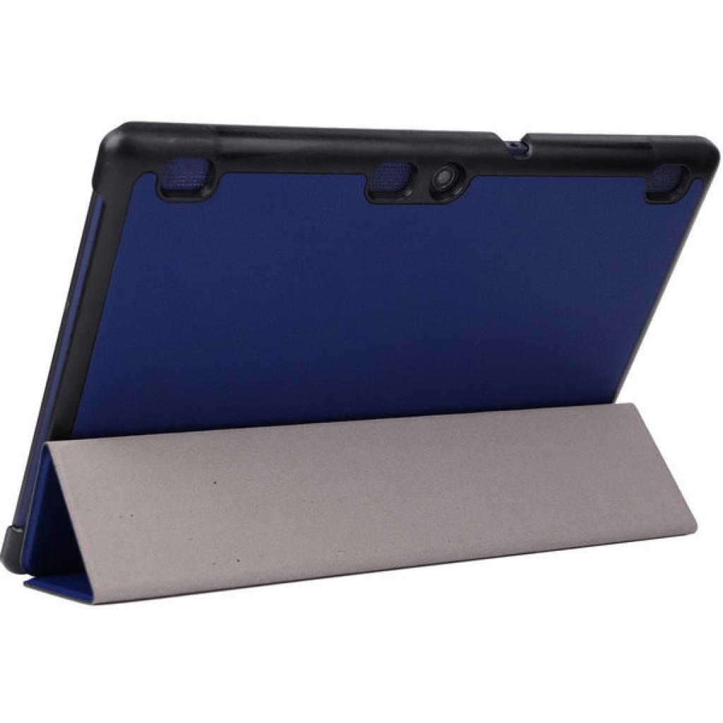 Чехол для планшета AirOn для Lenovo Tab 2 A10 blue (4822352770006) изображение 5