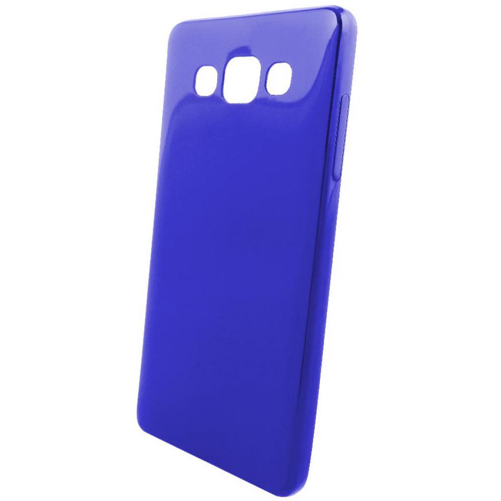 Чехол для моб. телефона GLOBAL для Samsung A300 (синий) (1283126467905)