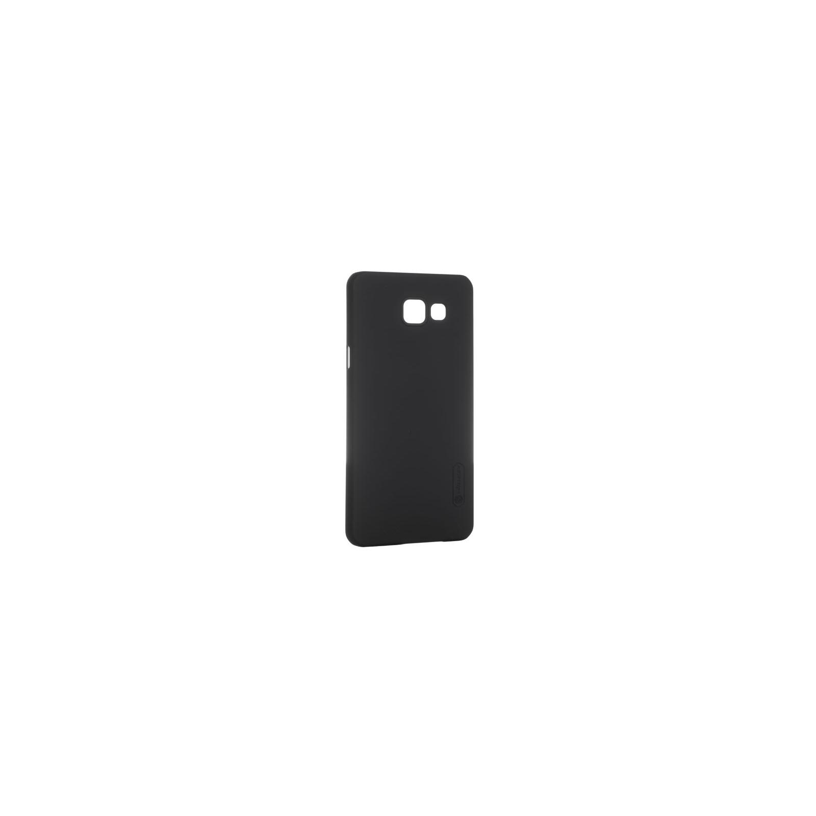 Чехол для моб. телефона NILLKIN для Samsung A7/A710 Black (6264784) (6264784)