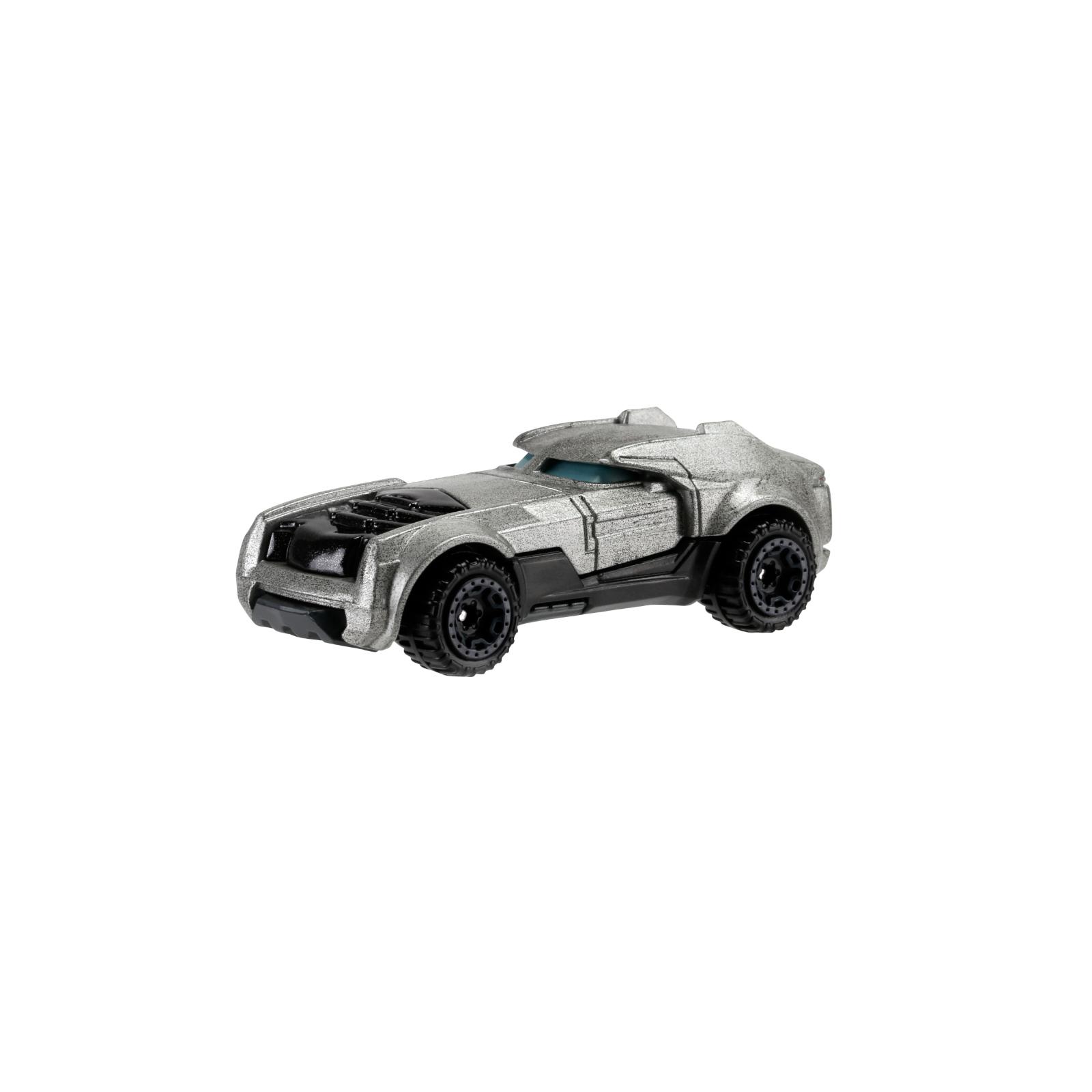 Игровой набор Hot Wheels 2 машинки Бэтмен против Супермена (DJP09) изображение 2