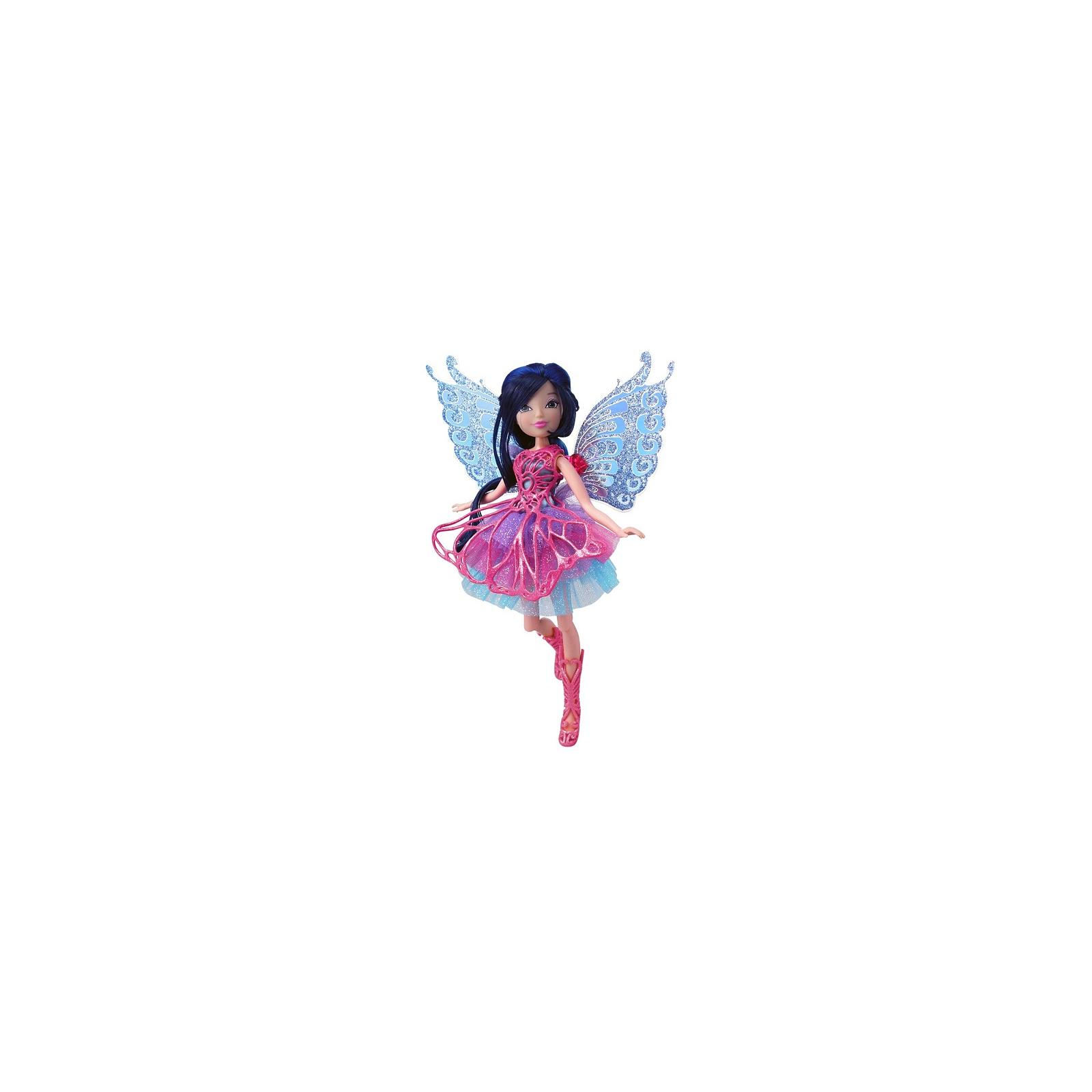 Кукла WinX Butterflix Муза 27 см (IW01131404) изображение 2