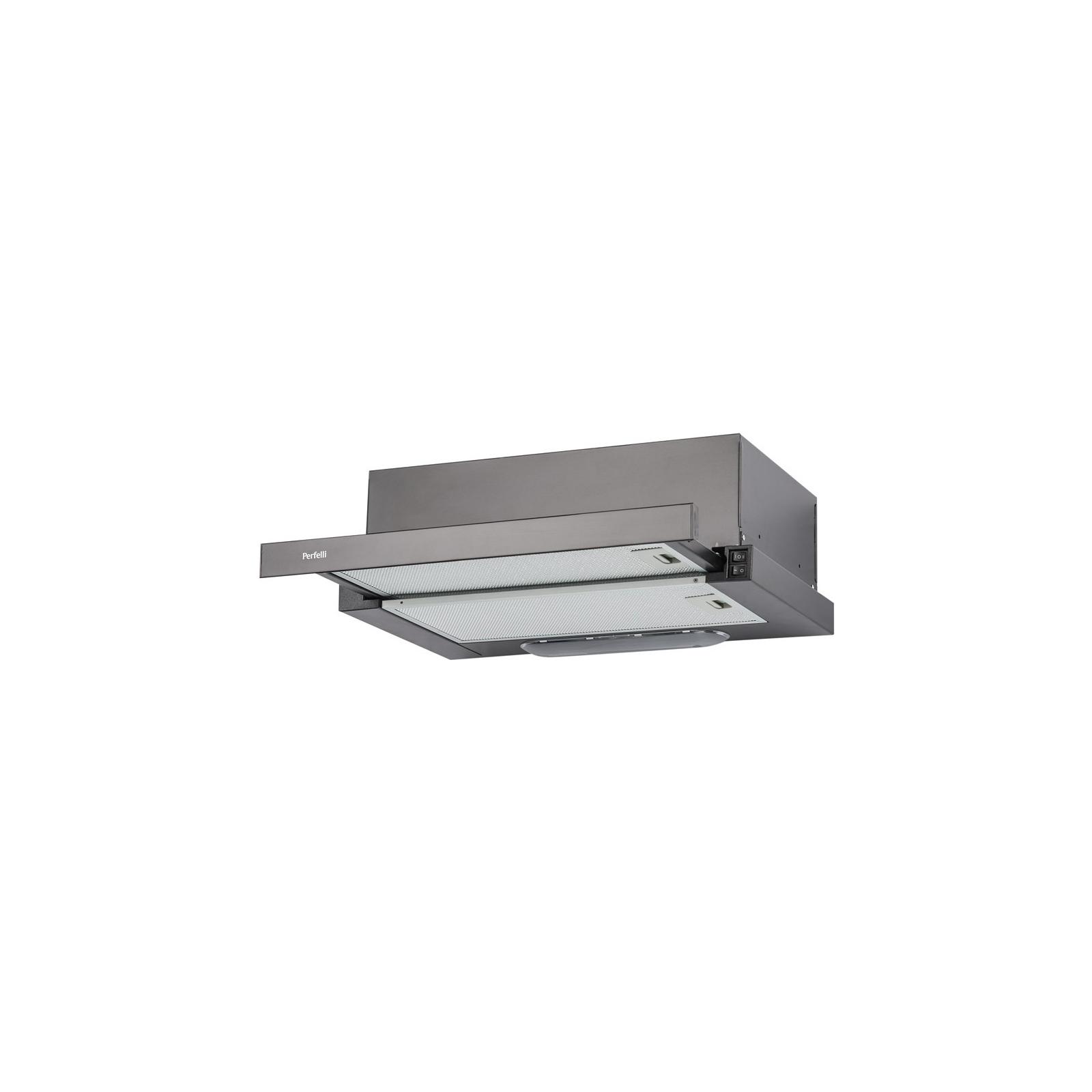 Вытяжка кухонная Perfelli TL 620 BL
