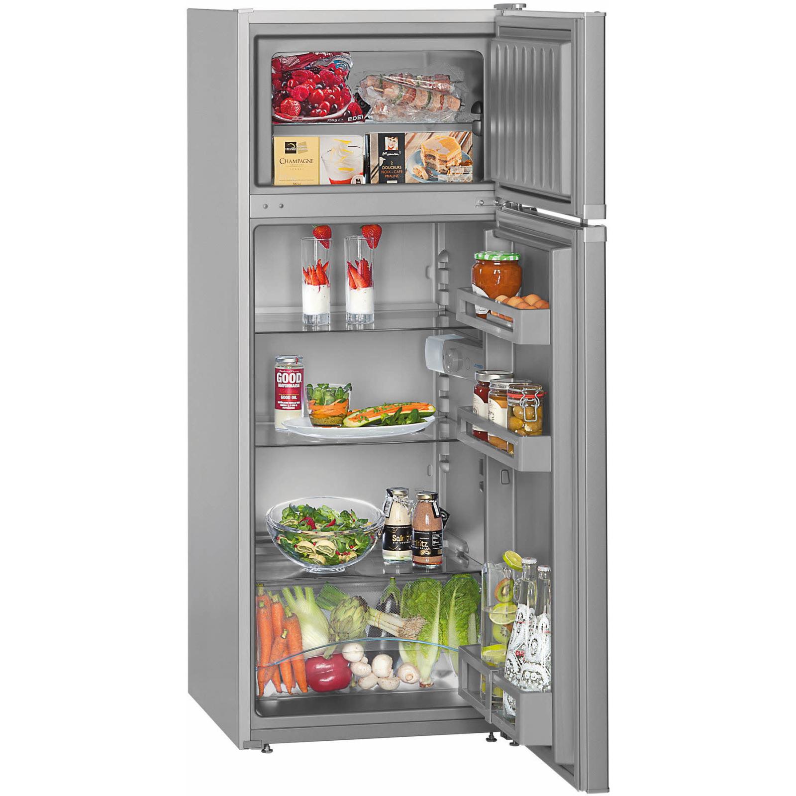 Холодильник Liebherr CTPsl 2541 изображение 3