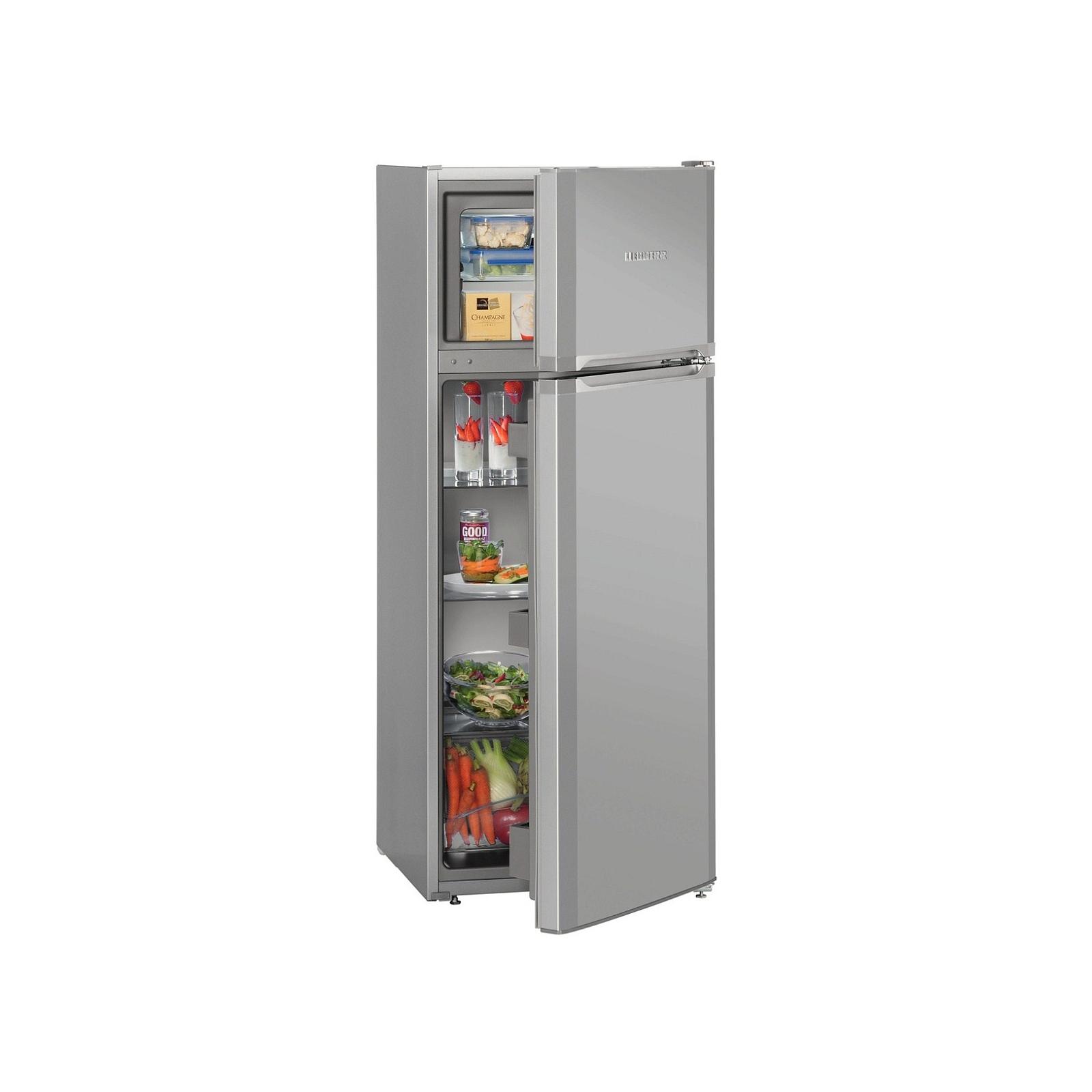 Холодильник Liebherr CTPsl 2541 изображение 4