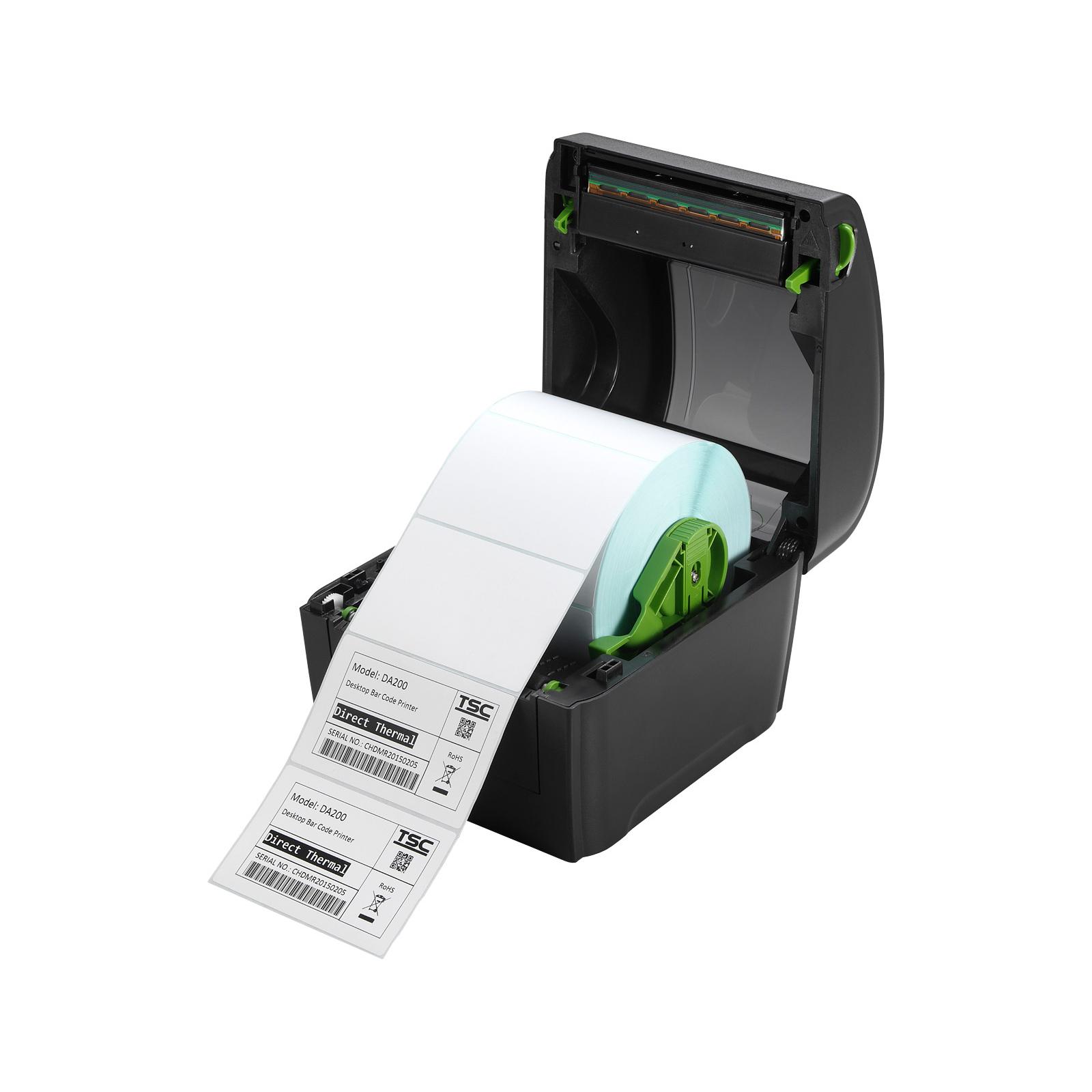 Принтер этикеток TSC DA200 (4020000161) изображение 2