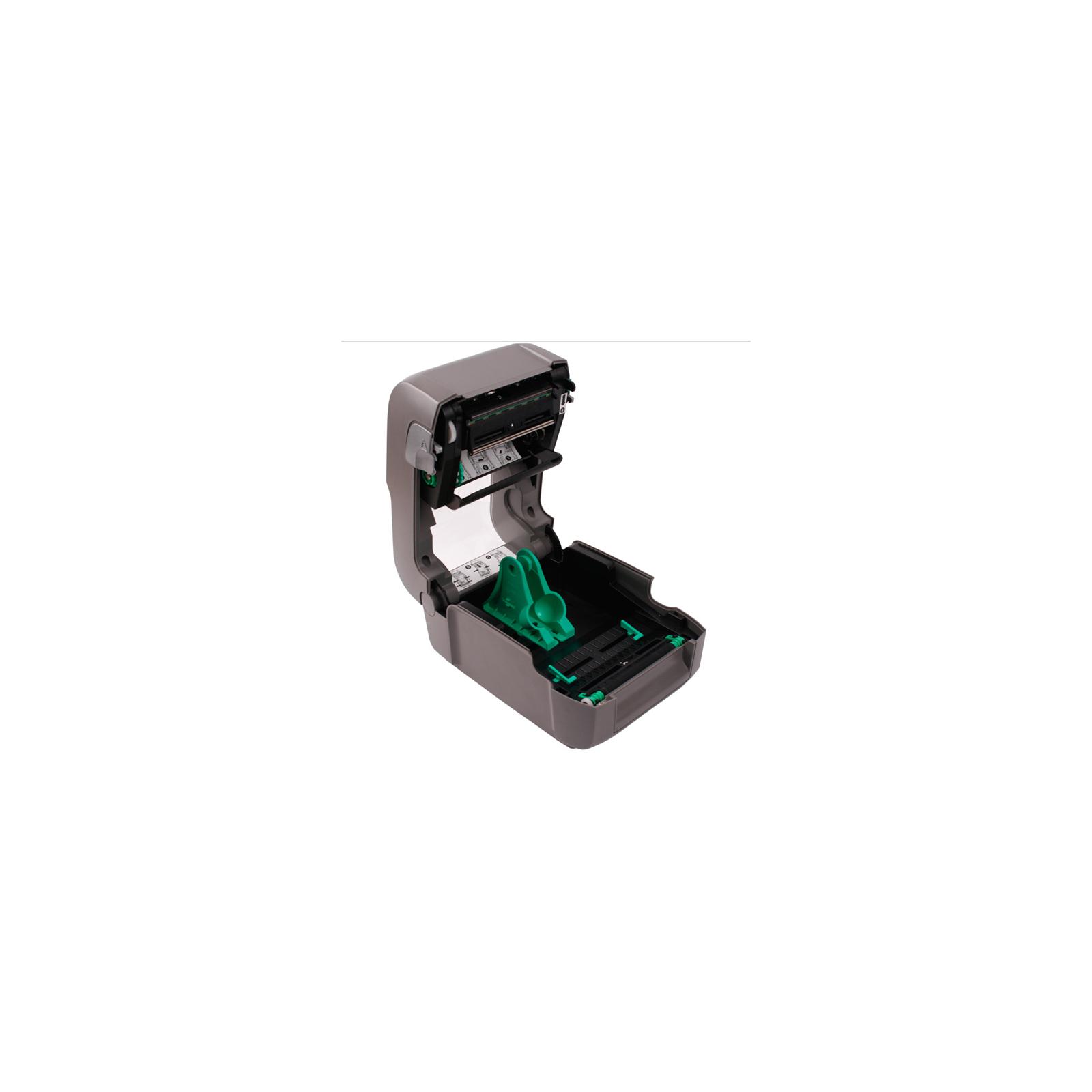Принтер этикеток Datamax-O'neil E-Class Mark III E-4304B, 300dpi (EB3-00-1E001B00) изображение 3