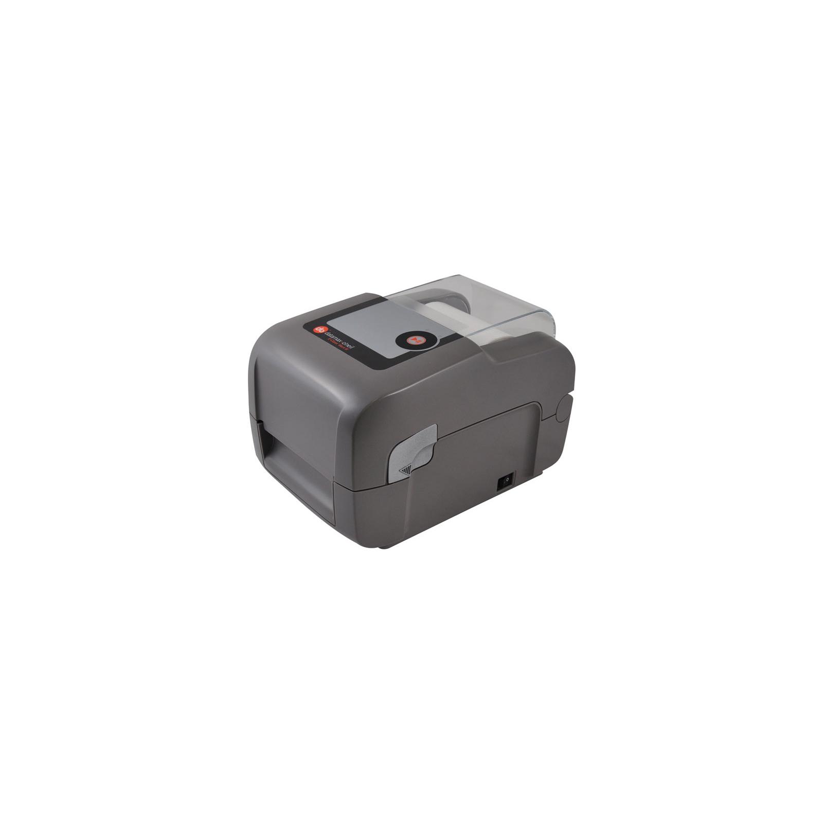 Принтер этикеток Datamax-O'neil E-Class Mark III E-4304B, 300dpi (EB3-00-1E001B00)