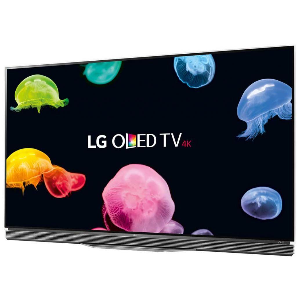 Телевизор LG OLED65E6V изображение 2