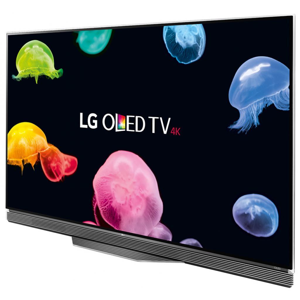 Телевизор LG OLED65E6V изображение 3