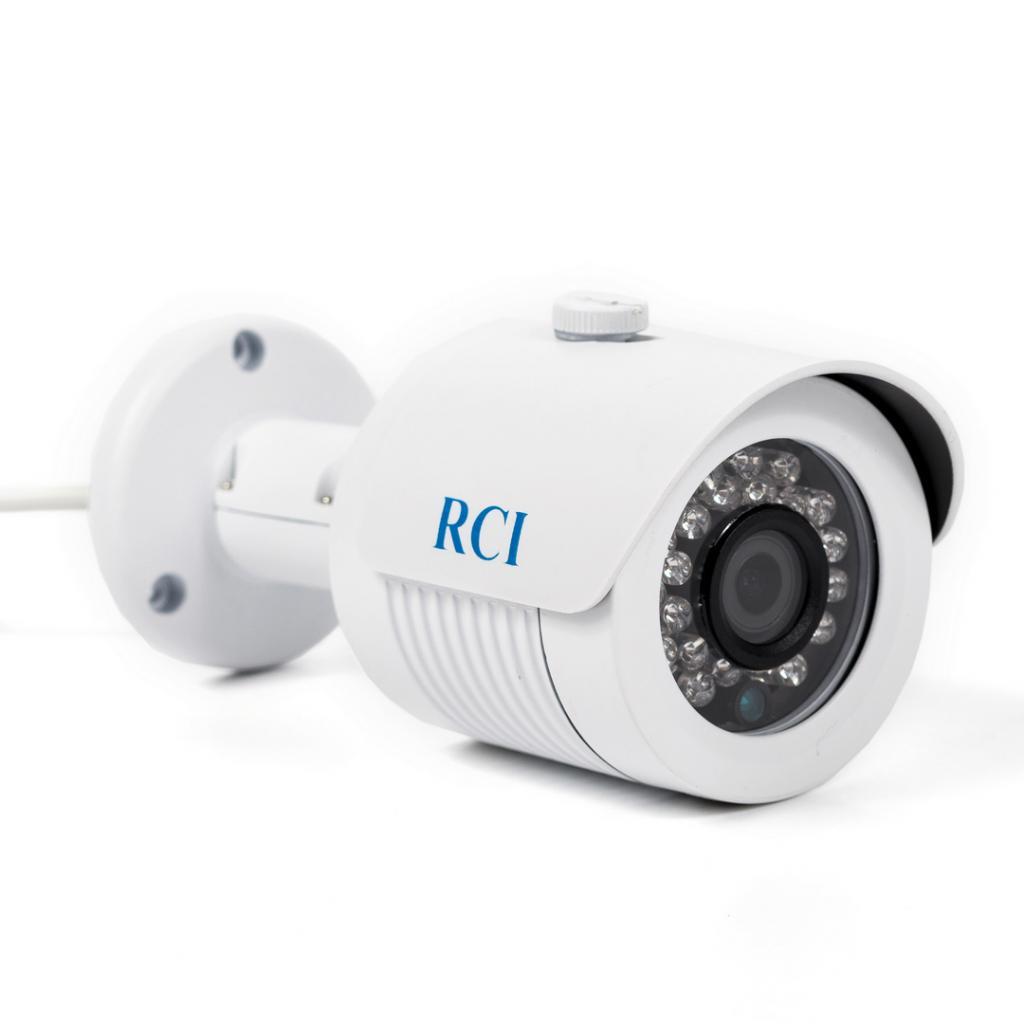 Камера видеонаблюдения RCI RNB63-36IR