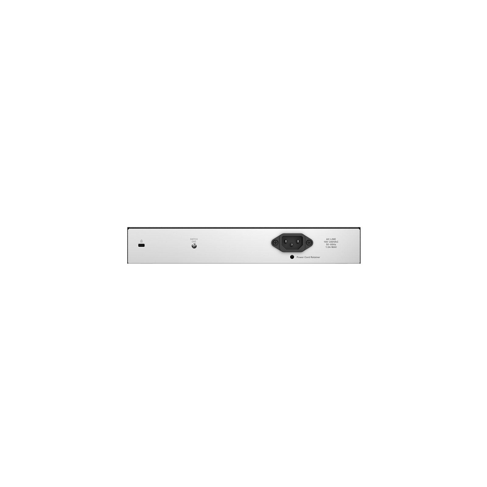 Коммутатор сетевой D-Link DGS-1100-16/ME изображение 3